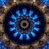 Gothic-Blue-Kaleido-LIMEART-VJ-Loop_006 VJ Loops Farm - Video Loops & VJ Clips