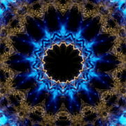 Gothic-Blue-Kaleido-LIMEART-VJ-Loop_009 VJ Loops Farm - Video Loops & VJ Clips