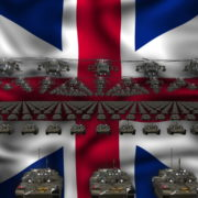 Great-Britain-Army-Flag-LIMEART-VJ-Loop_001 VJ Loops Farm - Video Loops & VJ Clips