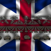 Great-Britain-Army-Flag-LIMEART-VJ-Loop_004 VJ Loops Farm - Video Loops & VJ Clips