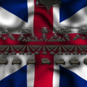 Great-Britain-Army-Flag-LIMEART-VJ-Loop_005 VJ Loops Farm - Video Loops & VJ Clips
