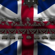 Great-Britain-Army-Flag-LIMEART-VJ-Loop_006 VJ Loops Farm - Video Loops & VJ Clips