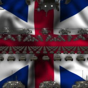 Great-Britain-Army-Flag-LIMEART-VJ-Loop_007 VJ Loops Farm - Video Loops & VJ Clips
