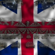 Great-Britain-Army-Flag-LIMEART-VJ-Loop_009 VJ Loops Farm - Video Loops & VJ Clips