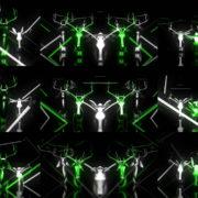 Green-Deer-Vj-Loop-LIMEART-FullHD_1 VJ Loops Farm - Video Loops & VJ Clips