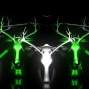 Green-Deer-Vj-Loop-LIMEART-FullHD_1_002 VJ Loops Farm - Video Loops & VJ Clips