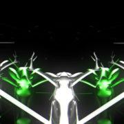 Green-Deer-Vj-Loop-LIMEART-FullHD_1_006 VJ Loops Farm - Video Loops & VJ Clips