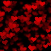 vj video background Heart-Pattern-4K-VJ-Loop-LIMEART_003