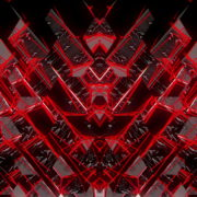 Heartbeat-Strobe-LIMEART-VJ-Loop_006 VJ Loops Farm - Video Loops & VJ Clips