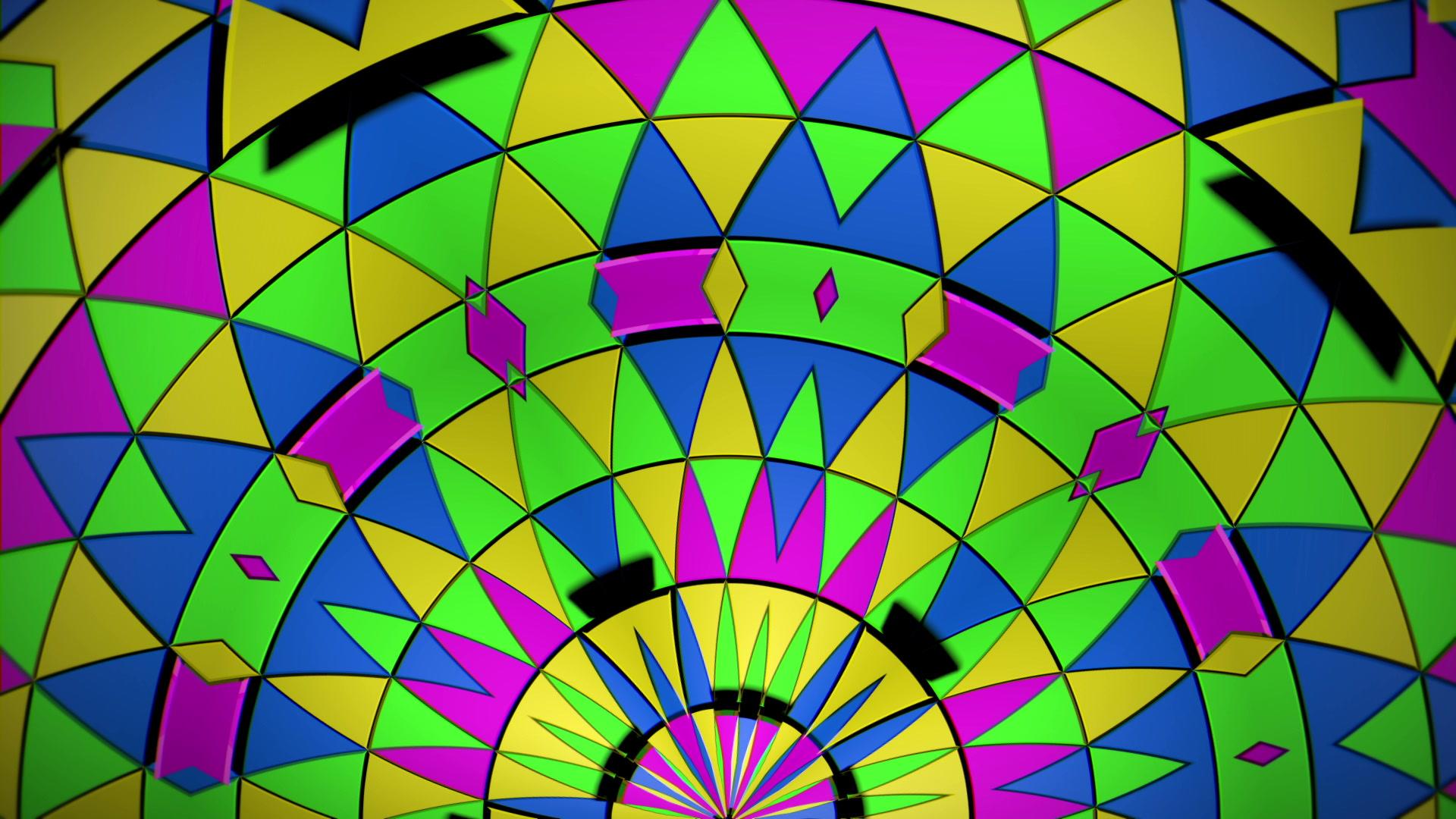 vj video background Kids-Floor-VJ-Loop-LIMEART_003