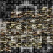 Minimal-White-Background-V4-Gold VJ Loops Farm - Video Loops & VJ Clips
