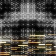 Minimal-White-Background-V4-Gold_002 VJ Loops Farm - Video Loops & VJ Clips