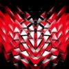 Polygonal-Heartbeat-Symbol-LIMEART_002 VJ Loops Farm - Video Loops & VJ Clips