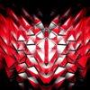 Polygonal-Heartbeat-Symbol-LIMEART_006 VJ Loops Farm - Video Loops & VJ Clips