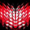 Polygonal-Heartbeat-Symbol-LIMEART_008 VJ Loops Farm - Video Loops & VJ Clips