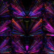 Rainbow-Waves-FullHD-VJ-Loop-LIMEART VJ Loops Farm - Video Loops & VJ Clips