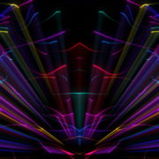 Rainbow-Waves-FullHD-VJ-Loop-LIMEART_001 VJ Loops Farm - Video Loops & VJ Clips