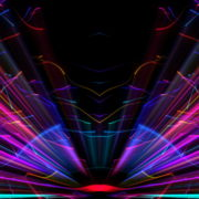 Rainbow-Waves-FullHD-VJ-Loop-LIMEART_002 VJ Loops Farm - Video Loops & VJ Clips