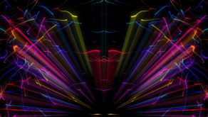 vj video background Rainbow-Waves-FullHD-VJ-Loop-LIMEART_003