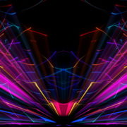 Rainbow-Waves-FullHD-VJ-Loop-LIMEART_004 VJ Loops Farm - Video Loops & VJ Clips