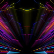 Rainbow-Waves-FullHD-VJ-Loop-LIMEART_005 VJ Loops Farm - Video Loops & VJ Clips