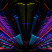 Rainbow-Waves-FullHD-VJ-Loop-LIMEART_007 VJ Loops Farm - Video Loops & VJ Clips