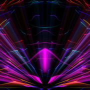 Rainbow-Waves-FullHD-VJ-Loop-LIMEART_008 VJ Loops Farm - Video Loops & VJ Clips