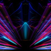 Rainbow-Waves-FullHD-VJ-Loop-LIMEART_009 VJ Loops Farm - Video Loops & VJ Clips