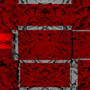 Red-Displace-LIMEART-VJ-Loop VJ Loops Farm - Video Loops & VJ Clips