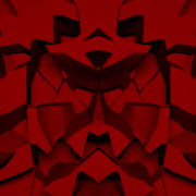 vj video background Red-Displace-LIMEART-VJ-Loop_003