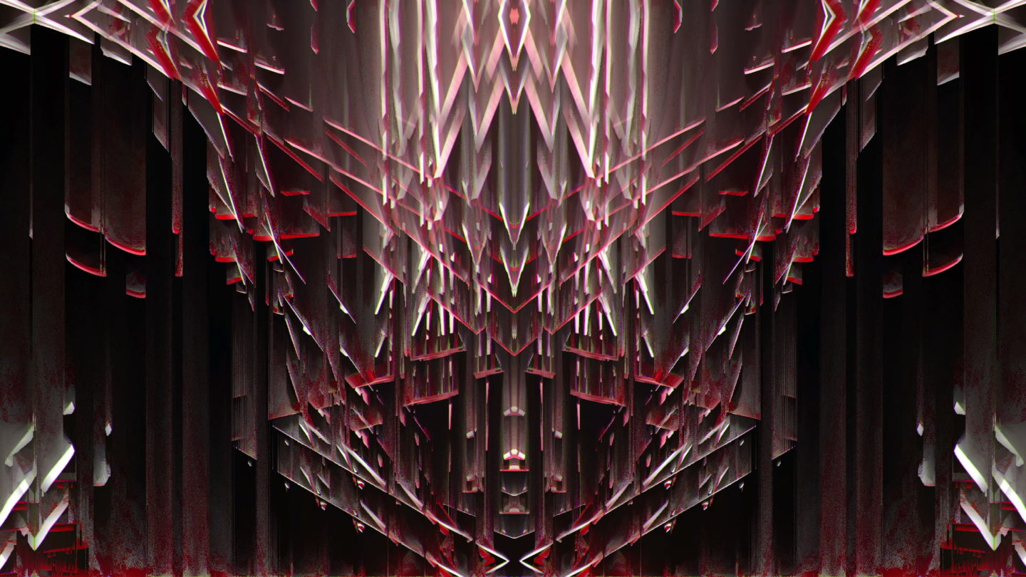 vj video background Red-Evil-LIMEART-VJ-Loop_003