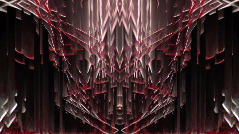 vj video background Red-Evil-LIMEART-VJ-Loop_003