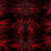 Red-Shake-Flow-4K-Vj-Loop-LIMEART VJ Loops Farm - Video Loops & VJ Clips