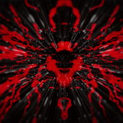 Red-Shake-Flow-4K-Vj-Loop-LIMEART_006 VJ Loops Farm - Video Loops & VJ Clips