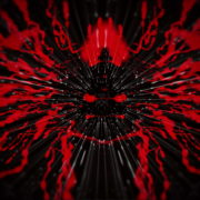 Red-Shake-Flow-4K-Vj-Loop-LIMEART_009 VJ Loops Farm - Video Loops & VJ Clips