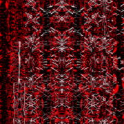 Red-X-Wall-Vj-Loop-LIMEART VJ Loops Farm - Video Loops & VJ Clips