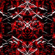 Red-X-Wall-Vj-Loop-LIMEART_002 VJ Loops Farm - Video Loops & VJ Clips