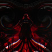 SKull-Face-Red-Abstract-Background-Texture-Video-Loop-Z-17_006 VJ Loops Farm - Video Loops & VJ Clips
