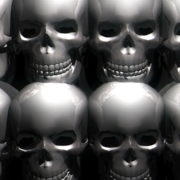 Skull-Head-FullHD-Vj-Loop-LIMEART_002 VJ Loops Farm - Video Loops & VJ Clips