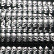 Skull-Pattern-Short-Vj-Loop-Full-HD_002 VJ Loops Farm - Video Loops & VJ Clips