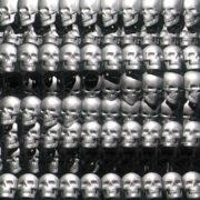 Skull-Pattern-Short-Vj-Loop-Full-HD_004 VJ Loops Farm - Video Loops & VJ Clips