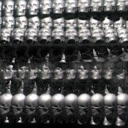 Skull-Pattern-Short-Vj-Loop-Full-HD_008 VJ Loops Farm - Video Loops & VJ Clips