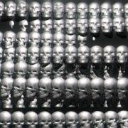 Skull-Pattern-Short-Vj-Loop-Full-HD_009 VJ Loops Farm - Video Loops & VJ Clips