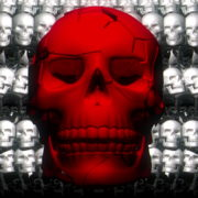 Skull-Shake-Red-Skull-Pattern-Short-Vj-Loop-Full-HD-LIMEART_006 VJ Loops Farm - Video Loops & VJ Clips
