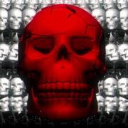 Skull-Shake-Red-Skull-Pattern-Short-Vj-Loop-Full-HD-LIMEART_006 VJ Loops Farm - Video Loops & VJ Clips