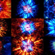 Space-Gate-VJ-Clip-LIMEART VJ Loops Farm - Video Loops & VJ Clips