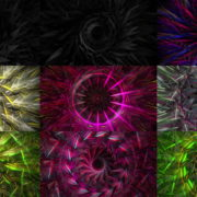 Stage-Engine-Vj-Loop-LIMEART VJ Loops Farm - Video Loops & VJ Clips