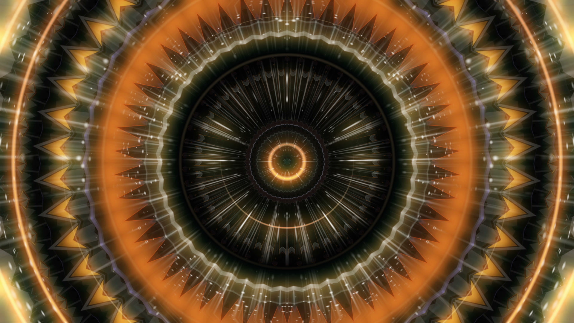 vj video background Stage-Sun-Ring-LIMEART-VJ-Loop_003