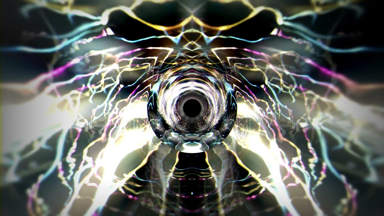 vj video background Thunder-Way-Vj-Loop-LIMEART_003