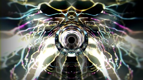 vj video background Thunder-Way-Vj-Loop-LIMEART_003
